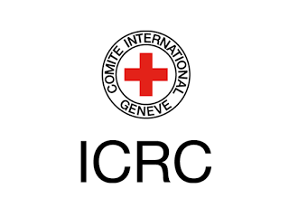 The International Committee Of The Red Cross Delegation