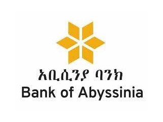 Logo Bank Of Abyssinia