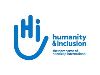 Humanity & Inclusion (brand Name Of Handicap International)